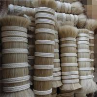 Buy cheap Washed Horse Tail Hair product