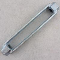 Buy cheap Drop Forged Galvanized Steel Us Type Turnbuckle Body product