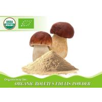 Buy cheap Organic Boletus edulis powder product