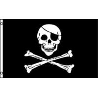 Buy cheap Pirate Flag product