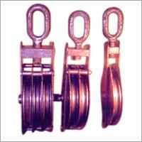 Buy cheap Wire Rope Pulley Blocks product