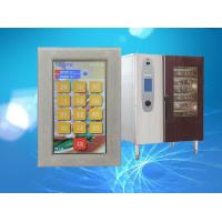 China Touch screen universal oven controller on sale