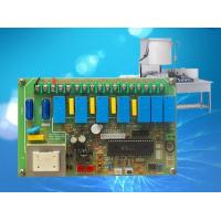 China Commercial dishwasher controller on sale