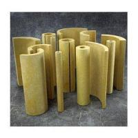 Mineral wool pipe insulation popular mineral wool pipe for 2 mineral wool insulation