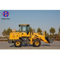 Buy cheap Chinese Top Brand 4 Wheel Drive Tractor with Front Loader product