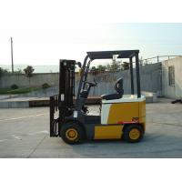 Buy cheap 2T New Electric Forklift for Sale with Battery from wholesalers