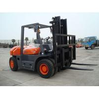 Buy cheap Construction Machinery 5T Hand forklift product