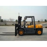 Buy cheap New 6T-7T Diesel Manual Forklift from wholesalers