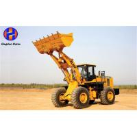 Buy cheap New Product 5T Wheel Loader for Farm from wholesalers