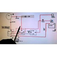 Buy cheap 12v Automotive Relay Wiring Diagram Also Electric Fan product