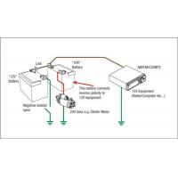 Buy cheap 12 Volt Headlight Relay Wiring Diagrams product