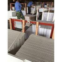 Solid Surface Manufactured Quartz Stone Wall Tiles