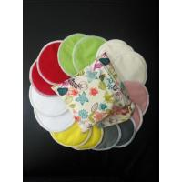 Buy cheap 11cm Breast Pads with Absorbent Polymer for Mom Nursing Pad Reuseable Nursing Pad product