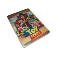 Buy cheap Toy Story Complete Seasons 1-3 DVD Boxset product