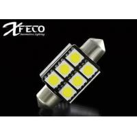 36MM Car festoon Car Dome Light Bulbs Interior Lights For Cars LED bulb in CANBUS 3W 12V DC