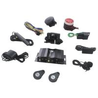 Buy cheap Car Alarm with GPS Low Cost Car GPS System GPS Tracking Solution from wholesalers