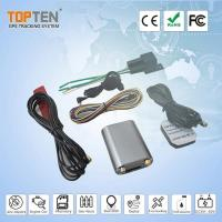 Buy cheap Auto gps tracking TK108 Global Positioning Alarm security System from wholesalers