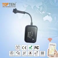 Buy cheap Hidden Cheap Real-time GPS Tracker For Car With GPRS Tracking TCP/IP Web Server from wholesalers