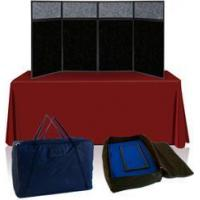 Buy cheap 8' Fabric Panel Table Top Display from wholesalers