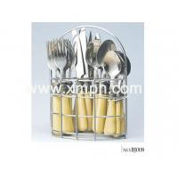 Buy cheap Fruit knife sets BJ008 from wholesalers