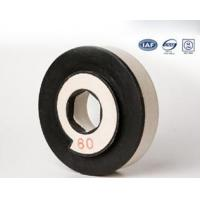 Buy cheap Silicon carbide resin chamfering wheel from wholesalers