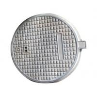 Buy cheap Manhole Covers EN124 Class A15 from wholesalers