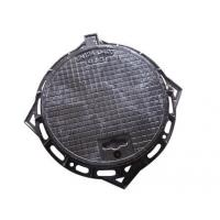 Buy cheap Manhole Covers EN124 Class C250 D400 from wholesalers