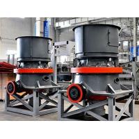 Buy cheap HST Single Cylinder Cone Crusher from wholesalers