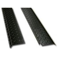 Buy cheap 1973-87 Chevy & GMC Truck Black Powder Coated Diamond Plate Bed Caps Longbed Pair from wholesalers