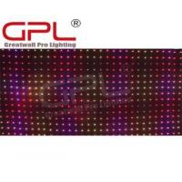 Buy cheap LED DJ Booth Skirt RGB from wholesalers