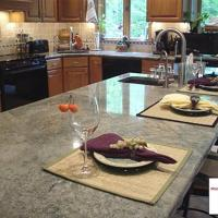 China Marble Stone Granite counter tops Kitchen Top worktops marble counter tops on sale