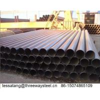 Buy cheap Best Quality Nickel Base Alloy 600 Seamless Pipe from wholesalers