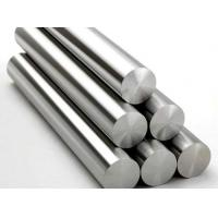 Buy cheap Hastelloy C276 Steel Rod Nickel Alloy Bar from wholesalers