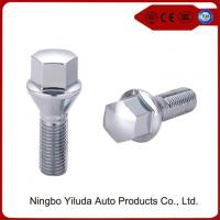 Buy cheap BellRight Conical Seat Lug Bolts product