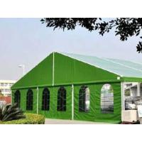 Buy cheap Disaster relief tents product