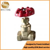 Industrial Gas/Oil/Water Pipe Gate Valve