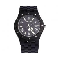 Buy cheap Man High Quantity Waterproof Wooden Watch product