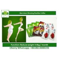 Buy cheap Weight Loss Herbal Slimming Tea Suppress Appetite Antioxidant Coffee product