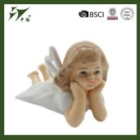 Cheap Wholesale Souvenir Supplies Wedding Gift Fairy Figurines and Angel Statue