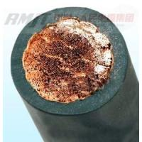 Buy cheap Flexible Copper Conductor Rubber Sheathed 70mm2 Welding Cable Wire product