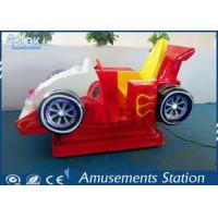 Indoor Kiddy Ride Machine 1 Player AirCanades Swing Racing Car