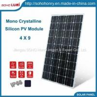 Buy cheap Poly Crystalline Silicon PV Module Solar Energy Panels System from wholesalers