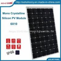 Buy cheap Mono Crystalline Silicon PV Module Solar Panel Green Energy from wholesalers