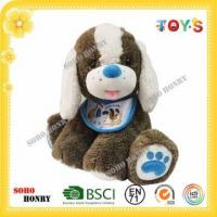 Quality Wholesale Cheap Children Toys Plush Puppy Toy for sale