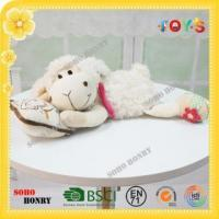 Buy cheap TOYS Fat Plush Sheep Toy Lying Sheep Plush Toy Wholesale from wholesalers