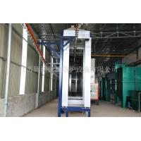 Buy cheap Processing products Electrostatic spraying processing product