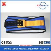 emergency medical first aid strong pelvic sling
