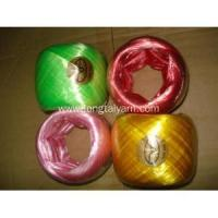 PP Cable Filler Yarn PP Colorful Baler Raffia Twine