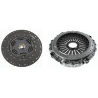 Buy cheap ZF SACHS CLUTCHES product