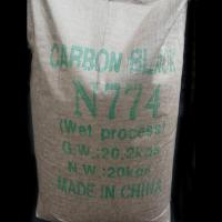 Buy cheap Carbon Black N774(Soft Carbon Black) from wholesalers